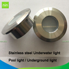 Hot Sale Led Fiber Optic Light Underwater Lighting swimming pool deck lights