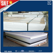 UHMWPE polyethylene 20mm thick plastic sheet with the best price