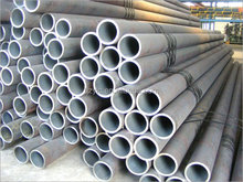 Carbon Seamless Steel Round Tube or Pipe ASTM A106 Gr.B Large Size Pipe