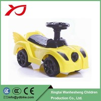 Newest hot sale ride on cars for kids