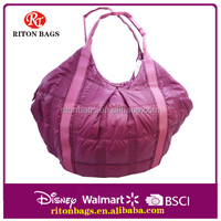 Fashion Branded Hand Bag Woman PU Leather Handbag Designer Lady Handbag