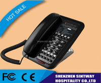 New design hotel phone