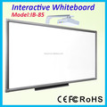 10 finger touch ceramic interactive whiteboard polyvision E3 board smart interactive board