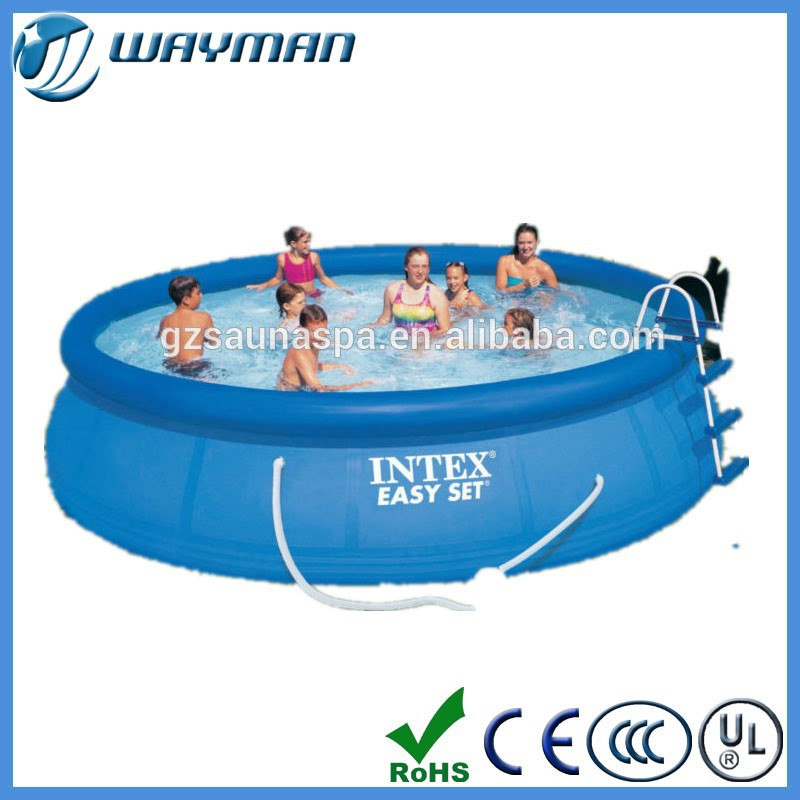 Promotion!swimming pool promotional products, inflatable mini swimming pool for kids