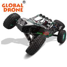Wltoys CAR 2.4g 1/10 Scale Electric Brushed rc car, rc rock crawler with climbing&running high speed for aldult