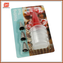 New Style Colorful Bakeware Decorating Tools