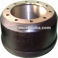 Heavy Truck Brake Drum - Gunite Webb Fruehauf