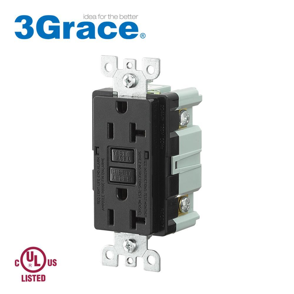Wholesale 110v electrical outlet - Online Buy Best 110v electrical ...