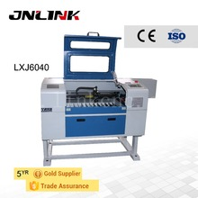 Outstanding laser engraving and cutting machine JNLINK 6040 laser rock cutting machine
