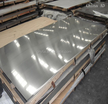 Sheet metals of 316L stainless steel sheet provided by china supplier