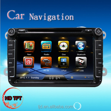 8inch to 2 din car dvd navigation for Jetta/Sagitar/Caddy/Touran/magotan/GOLF V/Passat B6/CC/Scirocco/Fabia/golf 6/tiguan/R36
