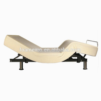 Wholesale Prices Modern Electric Bed with Massage Function