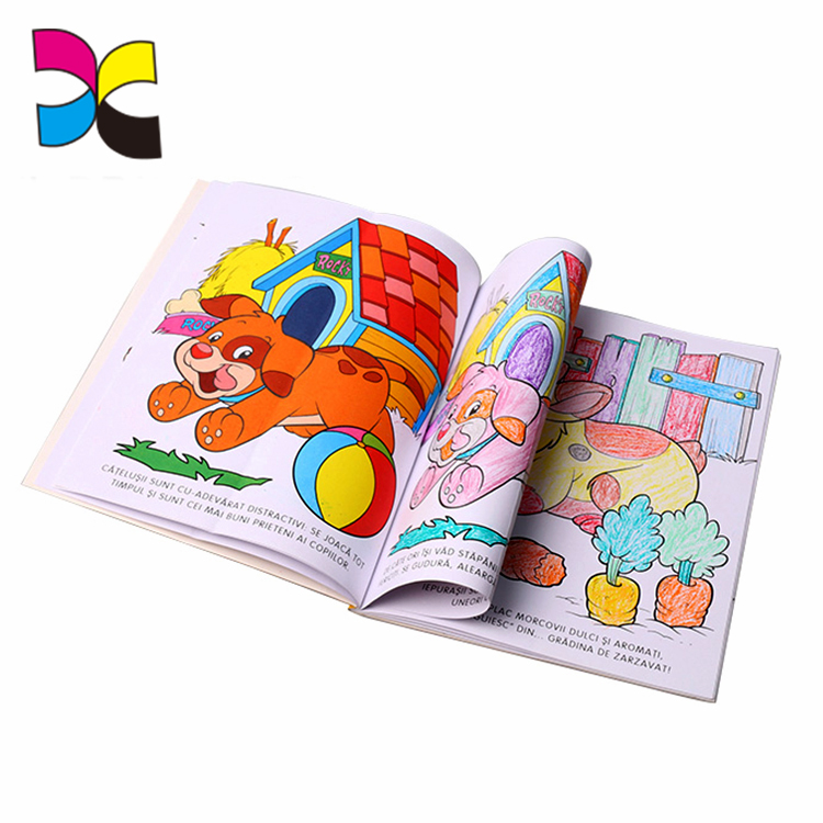child coloring book (5)