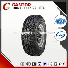 Durable Car Tire new