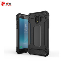 Phone Accessories PC + TPU Protective Case For Samsung J2 pro J8 2018