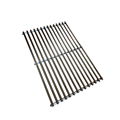 Universal size Solid stainless steel gas grill cooking grates