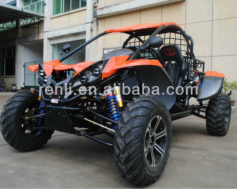 Renli 1500cc 4x4 China Sand Dune buggy