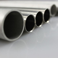 201 304 310S 316 316L Stainless Steel Seamless Tube