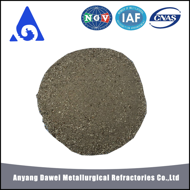 china supplier powder shape and making steel application ferro chrome