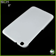 "for 7"" 8"" 10"" raw plain basic pc hard tablet case cover for Japan"