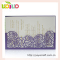 Hot sell paper invitation card freshers party invitations promotion party invitation card