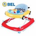 baby furniture push car style sit to stand plastic activity learning baby walker