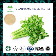 Top Quality celery dry extract /Apigenin Chamomile of ISO9001 Standard