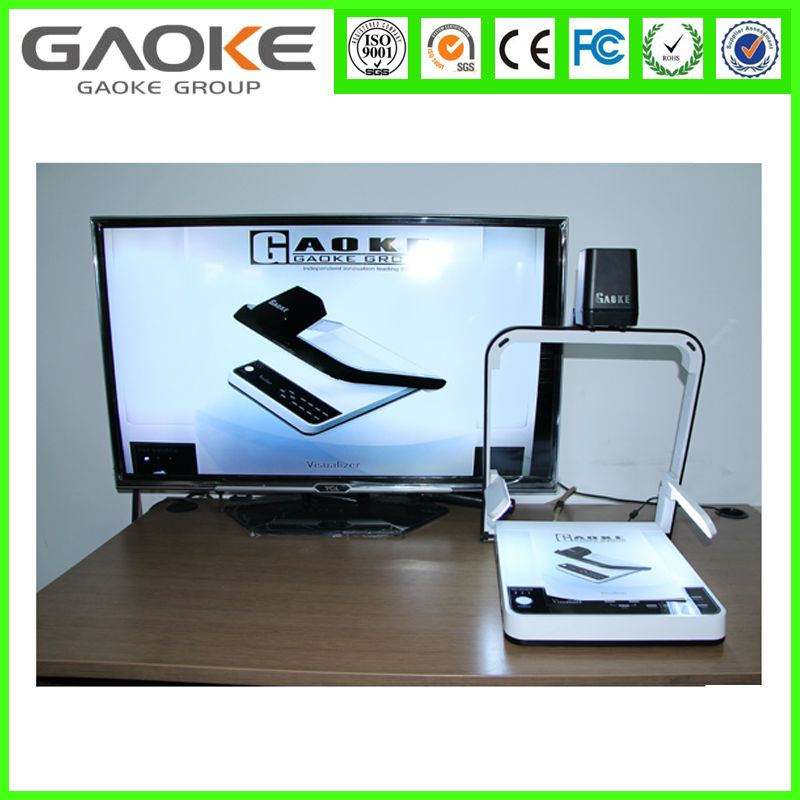 China best sell digital document camera for sale original supplier from China