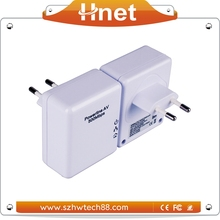 500/1000Mbps Powerline Networking Adaptors Communciation Adaptors