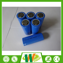 New design 26650 5200mah With CE and ISO9001