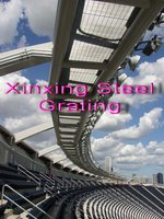 Xinxing Steel Grating_Light Truss