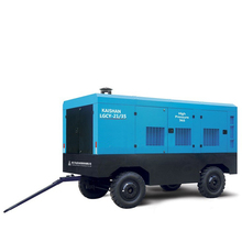 Kaishan( LGCY-21/35) ) Diesel Portable Screw Air Compressor For Sale