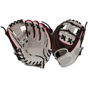 CUSTOM genuine Japanese kip leather baseball glove 12.75''