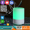 300ml Colorful led light aroma home fragrance diffuser