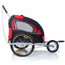 Newly Design High Quality Bicycle PET Trailer