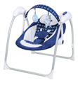 Modern Style Function Baby Electric Cradle Swing( TY018R)