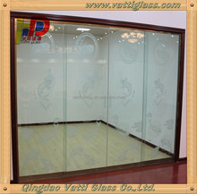 Insulating glass (Hollow Glass) vacuum insulated glass Used in Window