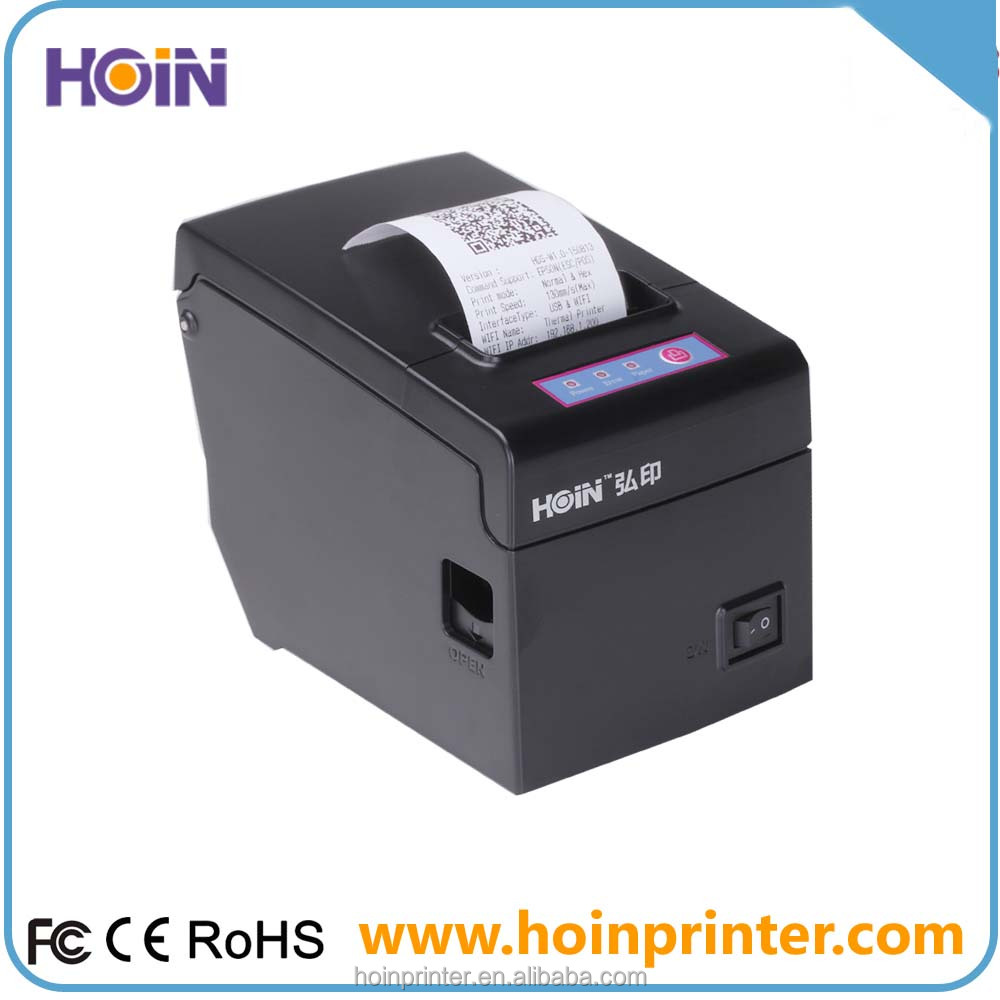 Android Mini Ticket Thermal Printer/Handheld Ticket Printer