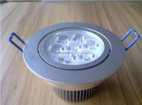 18w led downlight &ceiling light with CE,ROHS mini led pop ceiling light