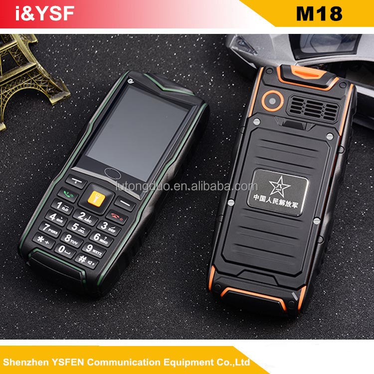 CDMA GSM waterproof rugged cell phone chinese mobile phone brands
