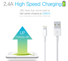 New design fast charging data cable 2 in 1 for iphone micro usb cable for iPhone androi