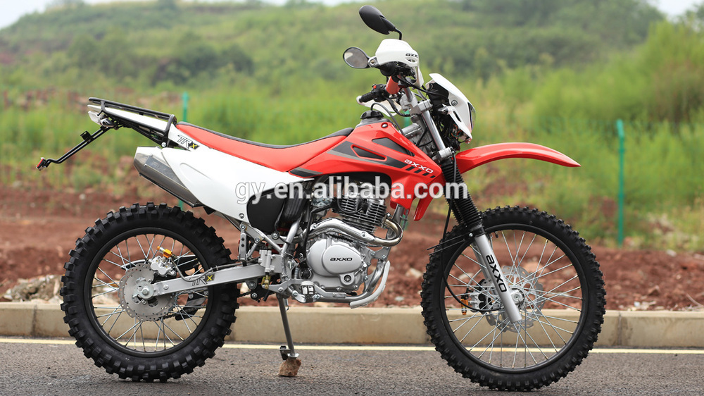 Outstanding Dirt Bike Powerful 150cc off Road Motorcycle (KN150GY-7)