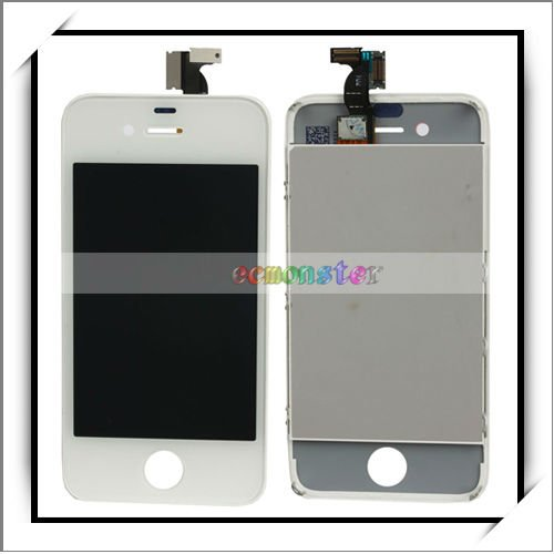 Cheapest! For iPhone 4 Color Conversion Kits -87002274