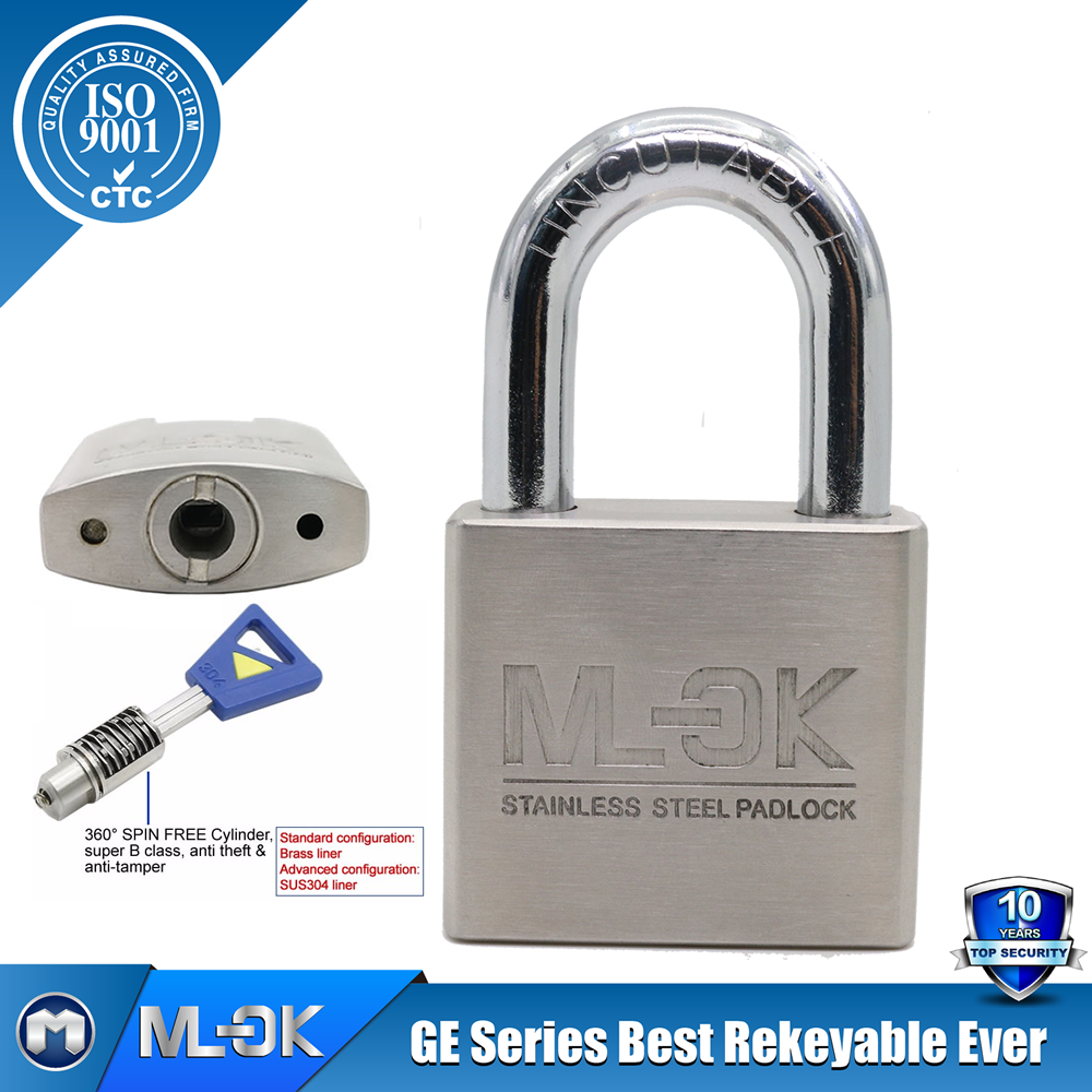 "MOK lock <strong>W11</strong>/50GEshackle diameter (5mm=3/16"",6mm=15/64"",7mm=9/32"", 10mm=25/64"" 12mm=15/32"",14mm=9/16"" inch) lock manufacturer"