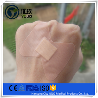 China Supplier Butterfly Shape Bandage, New Type Wound Plaster