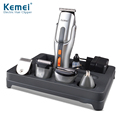 Wonderful Kemei KM-680A Wholesale Barber Supplies Imported Hair Clipper Equipment for Hair Salon