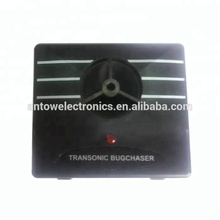 Electronic transonic bug chaser, ultrasonic pest repeller