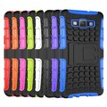 2015 Best Selling Products TPU+PC Hybrid Shockproof Mobile Phone Case for Samsung Galaxy A5 Bulk Buy from China