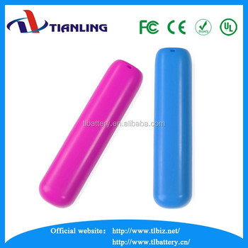 Top selling new design mobile phone power bank