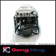 Ice Hockey Goalie Helmet for profession players